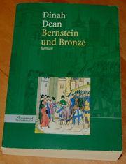 Buch Bernstein und Bronze von