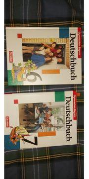 Deutschbuch Gymnasium Bayern 6 7