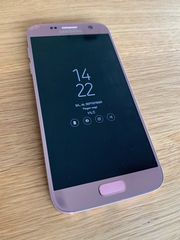 Samsung S7 Handy