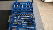 94teile Werkzeug Koffer