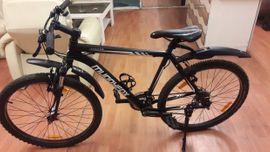 Fahrrad Muddyfox Anarchy 200: Kleinanzeigen aus Frastanz - Rubrik Herren-Fahrräder