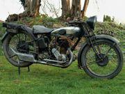 Terrot HST 1930 350ccm aus