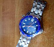 Wunderschöne Uhr und Sammlerobjekt - James
