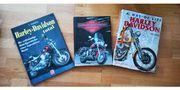 Harley Davidson Bücher