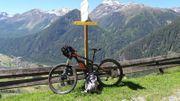 KTM E-Bike Fully TOP Zustand