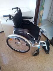 Manueller Rollstuhl Gran Canaria