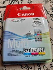 Druckerpatronen Canon