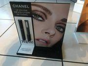 Chanel NEW Revolution Aufsteller ca