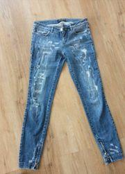 dolce gabbana damen jeans