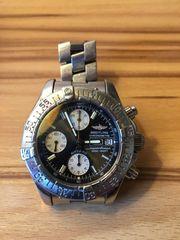 Breitling Chronometer