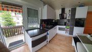 Einbauküche mit allen Geräten