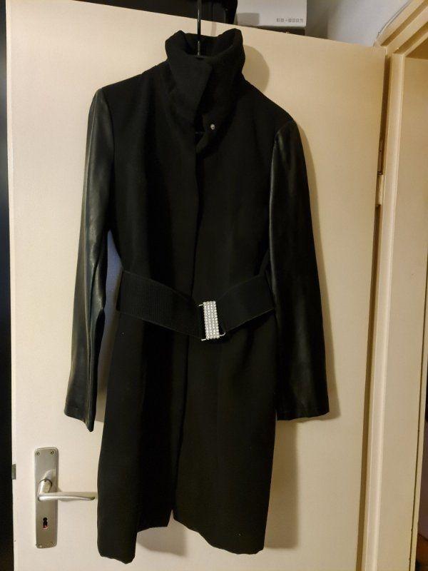 Mantel Damen wie neu Größe