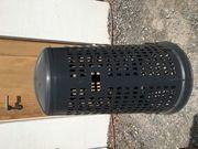 NEU Abfallbehälter Müllsackständer in Lochoptik