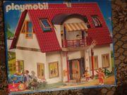 Playmobil Wohnhaus mit zugehör 4