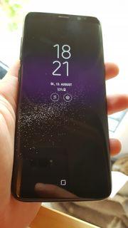Samsung S8 WIE NEU