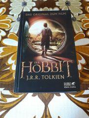 Der Hobbit Original zum Film