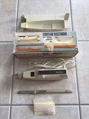 Moulinex Elektromesser Vintage 70 er