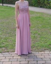 Kleid für den Abiball