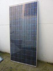 PV-Modul Solarworld SM150 Solarstrom Modul