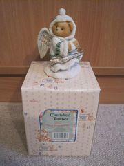 Cherished Teddies - Stormi -