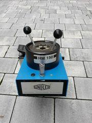 Uniflex HM150 Schlauchpresse Hydraulik