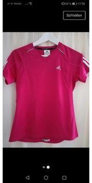 Adidas Laufshirt Damen Gr S