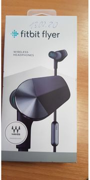 Kopfhörer Fitbit Flyer wireless
