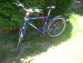 Mountain-Bikes, BMX-Räder, Rennräder - Herrenfahrrad Jugendfahrrad Mountainbike 18 Gang