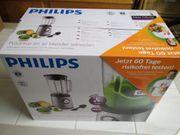 Philips Standmixer 900W 2l original
