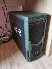High End Gaming PC GTX