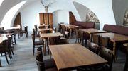 Verpachtung Landgsthof Hotel Bierhütte mit