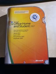 Office Home and Student 2007