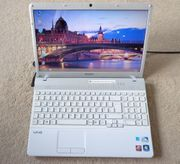 15 6-Zoll Laptop Sony VAIO