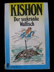Ephraim Kishon - 3 Taschenbücher Humor