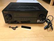 Pioneer VSX-922-K AV-Receiver Verstärker