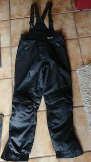 IXS Reissa Cordura Motorradhose Textil