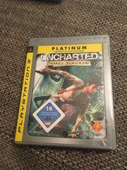 Uncharted-Drakes Schicksal PS3