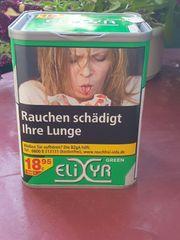 Zigarettentabak Mentholtabak original UNGEÖFFNET
