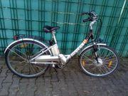 E-Bike Allu - Rex 28 zoll