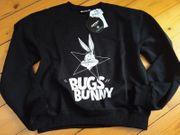 Bugs Bunny Sweatshirt gr S
