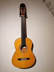 Gitarre Manuel Romero 3 4