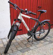 Decathlon Mountainbike D4-X 26 mit