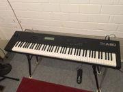 Masterkeyboard Roland A-80