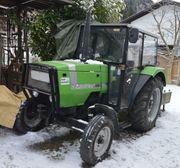 Traktor Deutz DX3 10