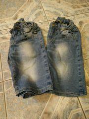 Kinder Shorts Gr 140