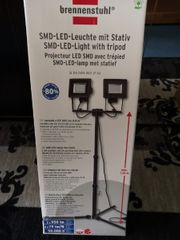 Brennenstuhl Stativ SMD LED LeuchteSL