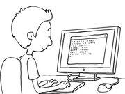 Programmierer IT - PHP HTML JavaScript