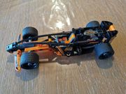 LEGO Technic 42026 - Action Racer