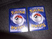 Pokemon karten zu verkaufen