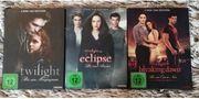 Twilight Eclipse Breaking Dawn 2